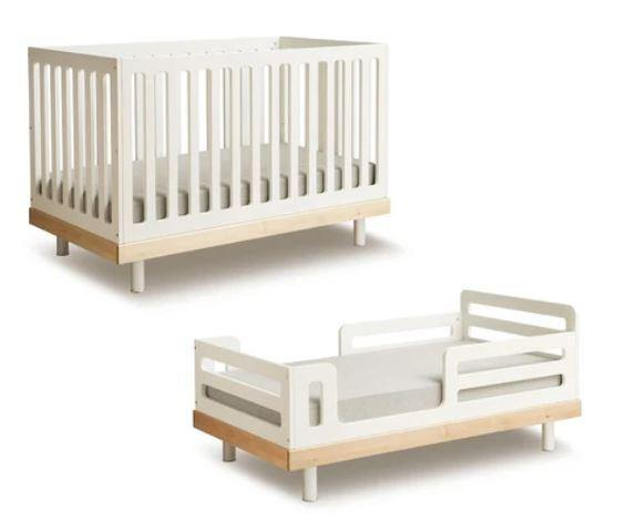 Oeuf Classic Toddler Bed Conversion - Kiddie Country