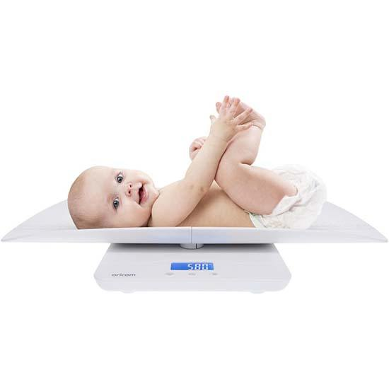 Oricom DS1100 Digital Scales - Kiddie Country