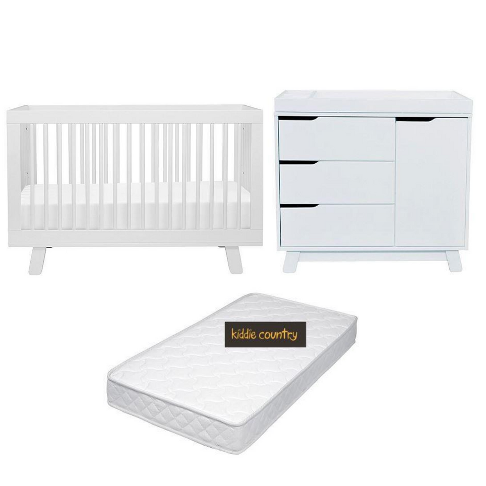 Babyletto Hudson Nursery Package (Due February 2021)