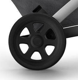 Joolz Geo2 Rear Wheel - Kiddie Country