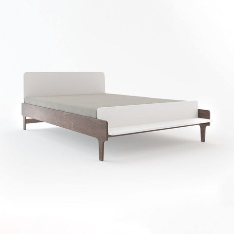 Oeuf River Double Bed