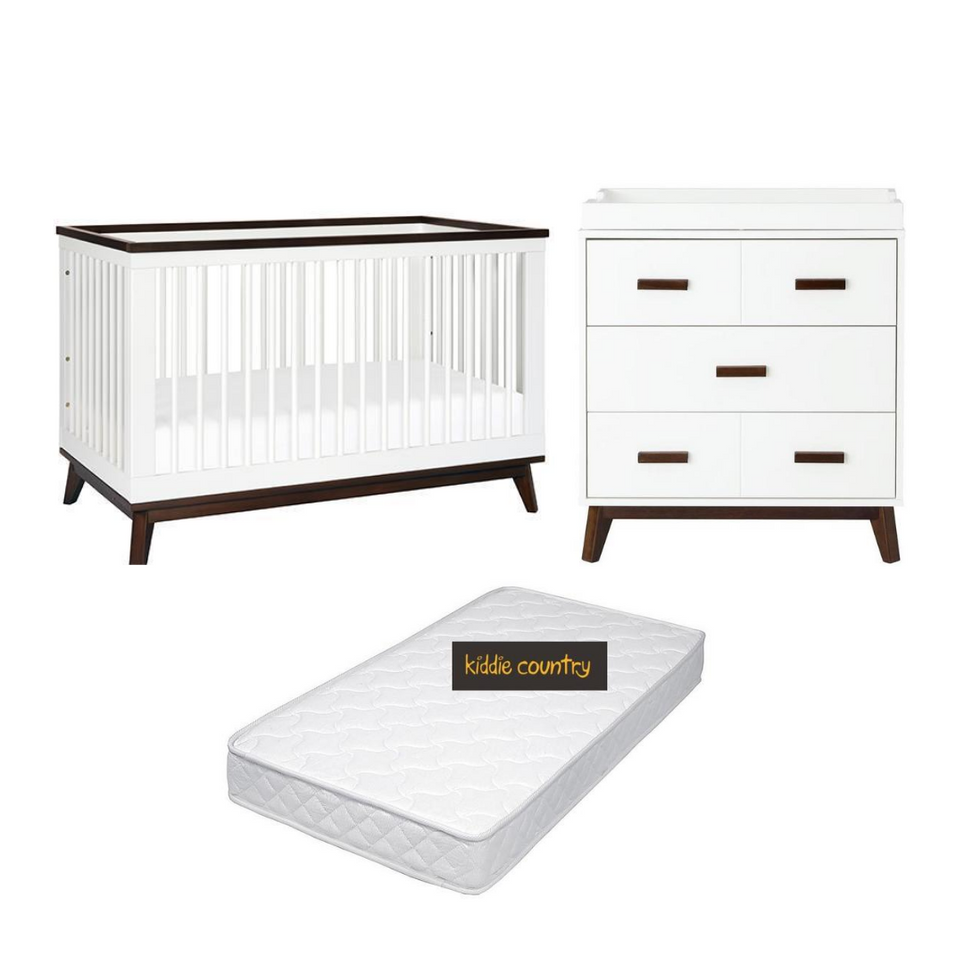 Babyletto Scoot Nursery Package