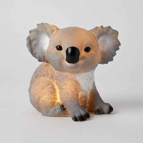 Nursery Bedside Night Light Koala - Kiddie Country