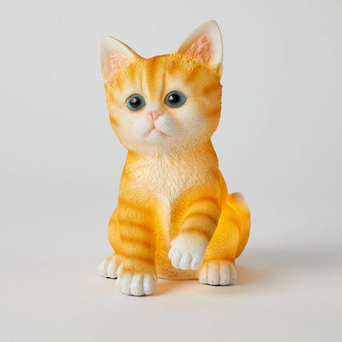 Nursery Bedside Night Light Kitten