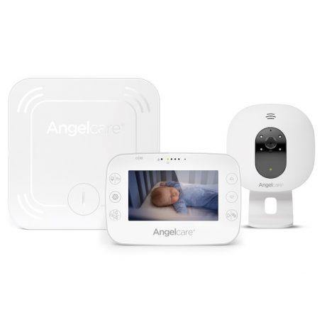 Angelcare AC327 Movement Monitor with Video