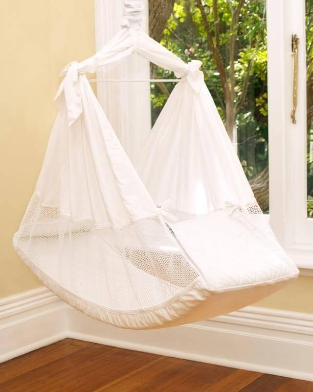 Amby Air Baby Hammock Value Package - Kiddie Country