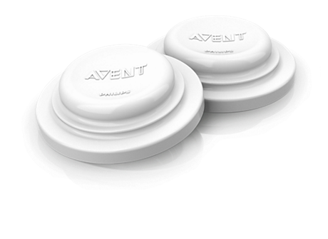 Avent Sealing Discs for Feeding Bottle 6pk - Kiddie Country