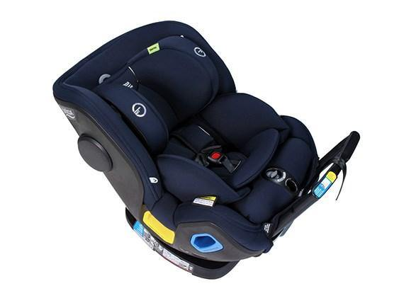 Britax Safe-n-Sound B-First