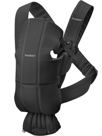 Baby Bjorn Mini Carrier for Newborns