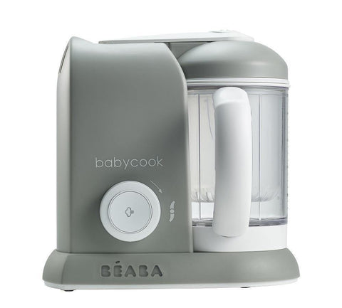 Beaba Babycook Solo 4-in-1 Food Processor
