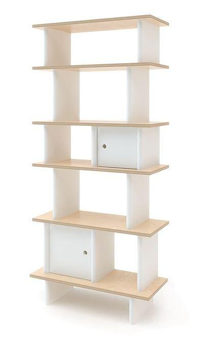 Oeuf Vertical Mini Library
