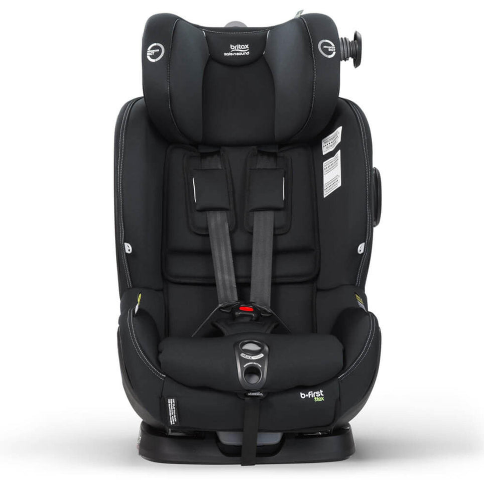 Britax Safe-n-Sound B First TEX - Kiddie Country