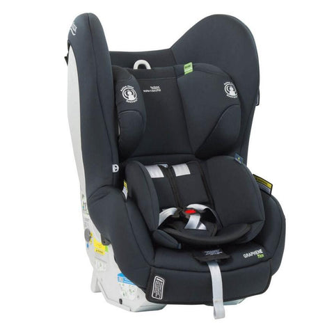 Britax Safe-n-Sound Graphene Tex