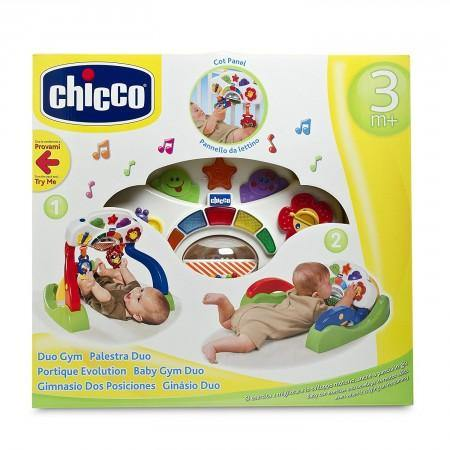 Chicco Duo Gym - Kiddie Country
