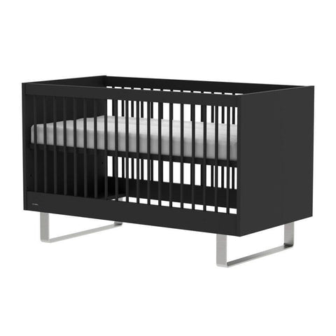 Kidsmill Intense Black Cot
