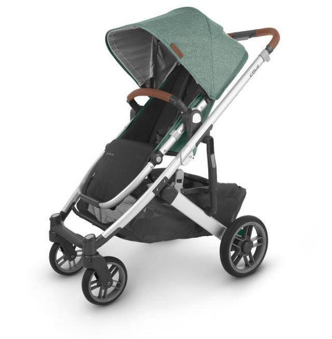 Uppababy Cruz V2 2020 Inc Basinette
