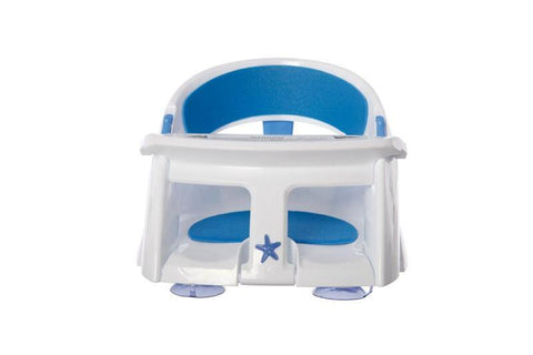 Dreambaby Super Comfy Padded Bath Seat with Heat Sensor