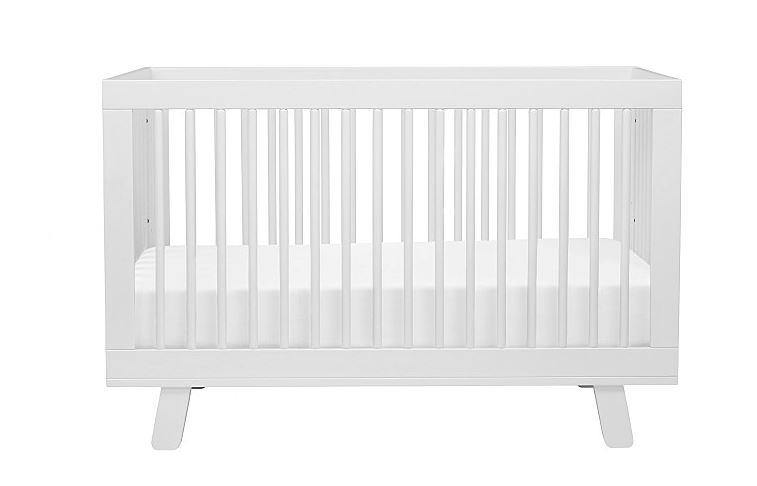Babyletto Hudson 3 in 1 Cot (Due February 2021)