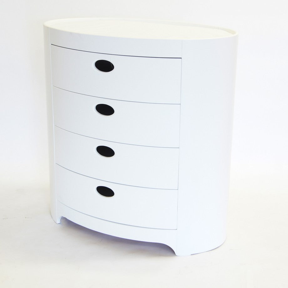 Kaylula Sova Oval Chest