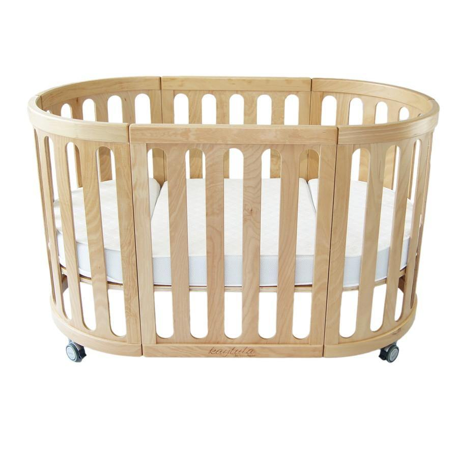Kaylula Sova Cot Classic with Mattress