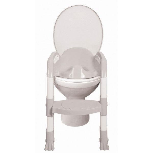 Ultimate Toilet Step and Sit Toilet Trainer
