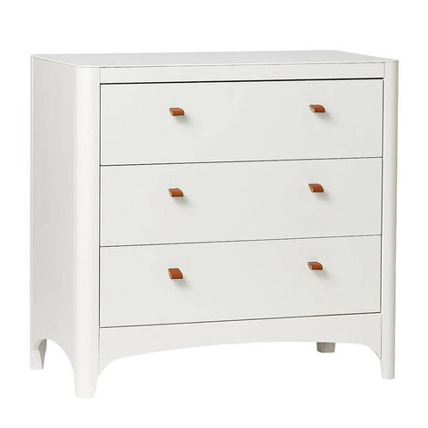 Leander Dresser 3 Drawer - Kiddie Country