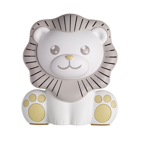 Project Nursery Lion Sound and Soother Nightlight