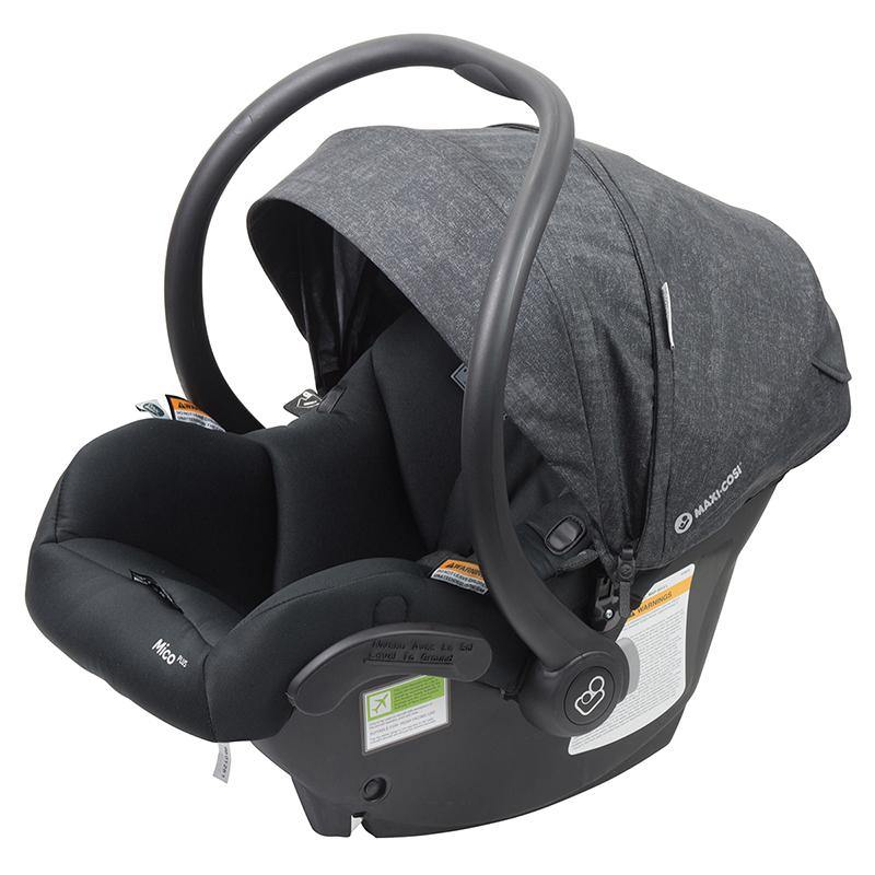 Maxi Cosi Mico Plus - Kiddie Country
