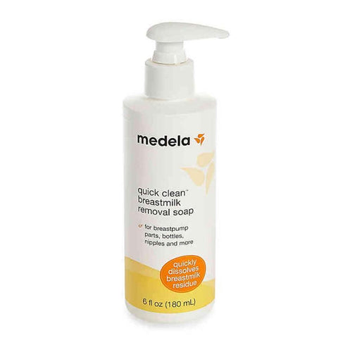 Medela Quick Clean Soap 180ml