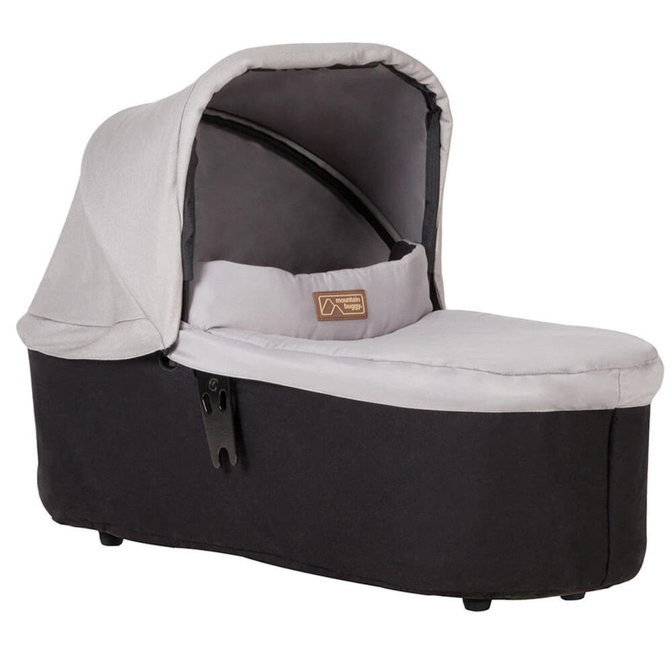 Mountain Buggy Carrycot Plus Swift