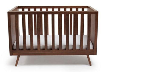 Ubabub Nifty Timber Cot