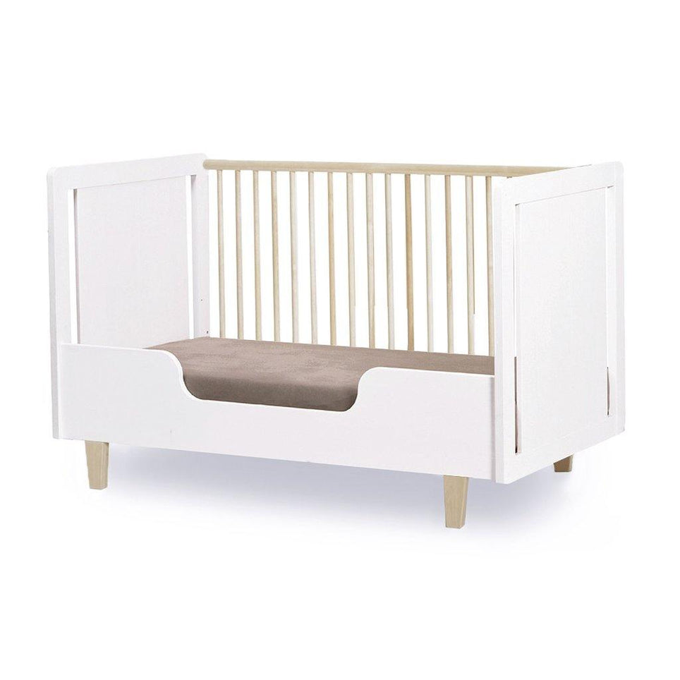 Rhea Toddler Bed Conversion Kit - Kiddie Country