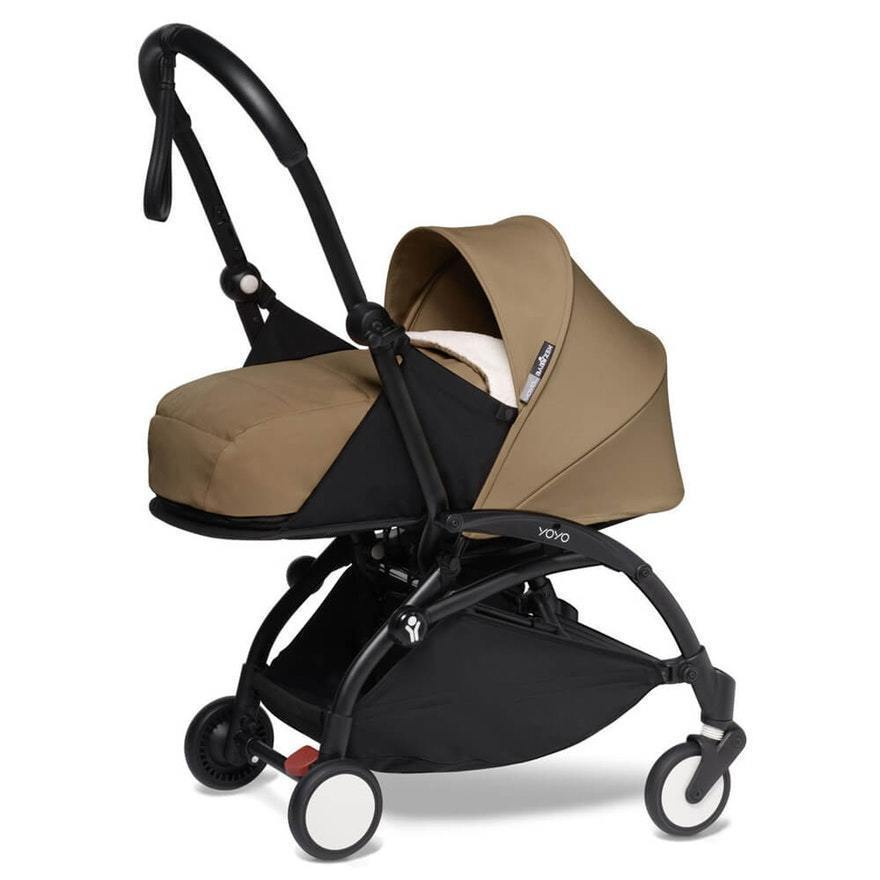 BABYZEN YOYO² Stroller with Seat Pad & Newborn Nest - Kiddie Country