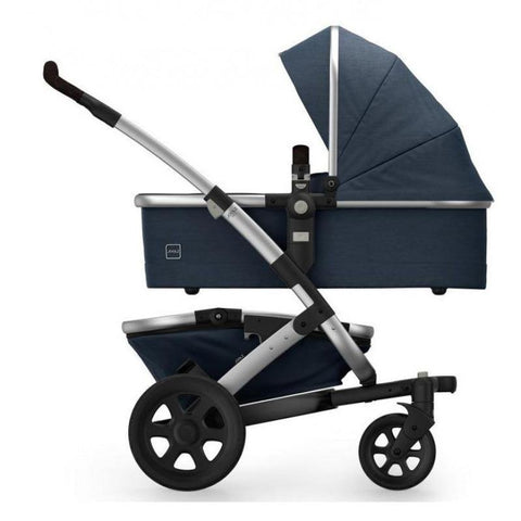 Joolz Geo2 - Uptown Blue LIMITED EDITION with FREE Nursery Bag