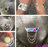 keepsake jewelry