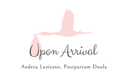 Upon Arrival Doula Services