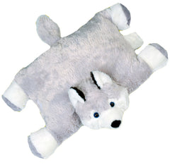 pillow pet heartbeat bear