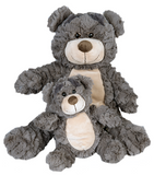 Huggable Heartbeat Bears - Record Baby's Heartbeat