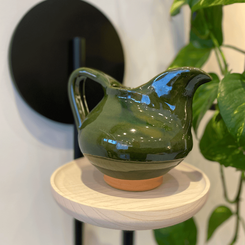 Indor | Green Jug