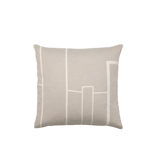 Architecture | Cushion Case