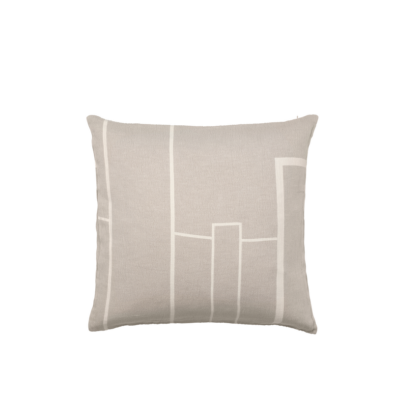 Architecture | Pillowcase