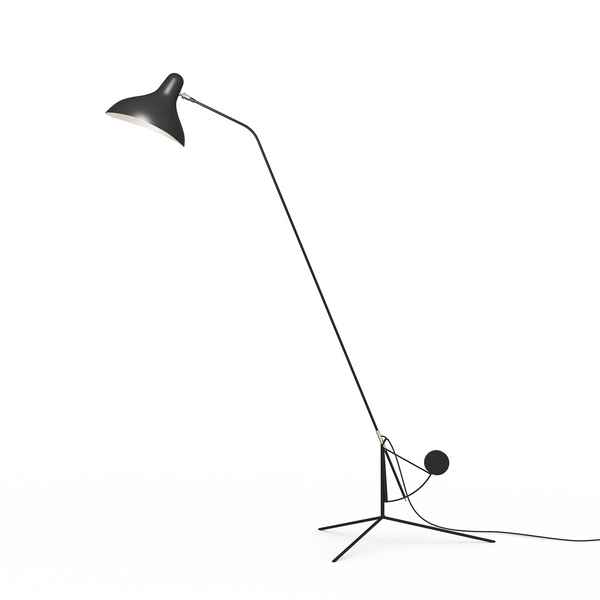 Mantis BS1 | Floor Lamp