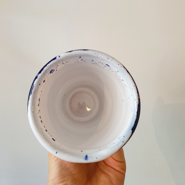 Indor | Speckled Ceramic Cup