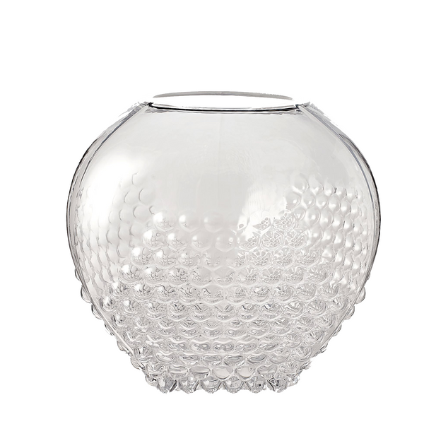 Bramble | Clear Vase