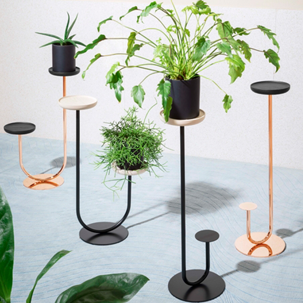 Cigales | Freestanding Plant Holder