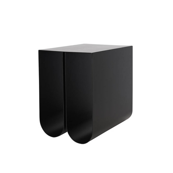 Curved | Side Table
