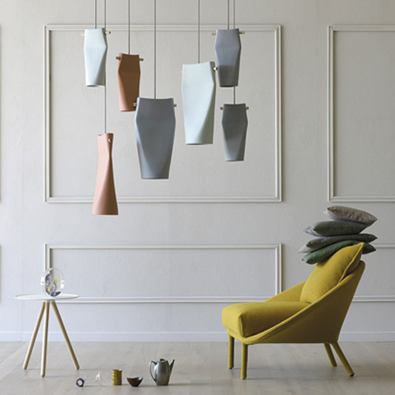 Dent | Pendant light