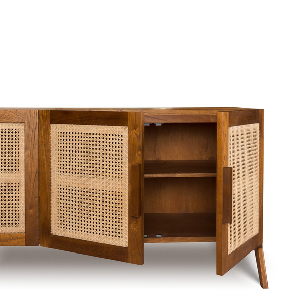 Storage Dressoir | Teak
