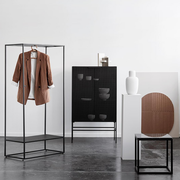 Grid | Cabinet