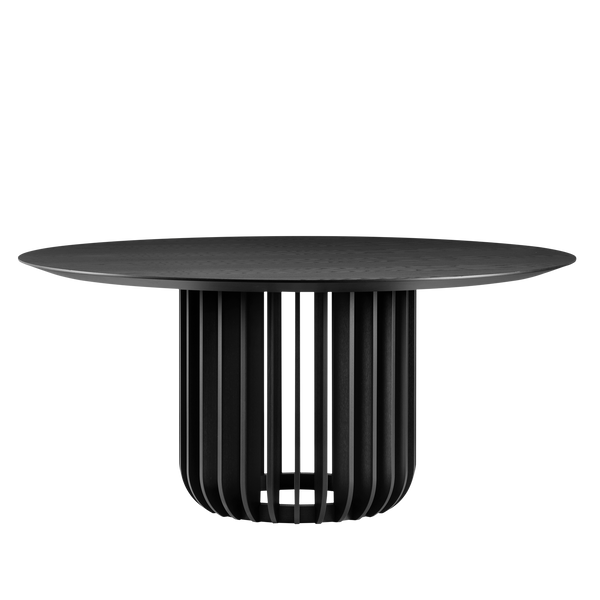 Juice | Black Ash Dining Table